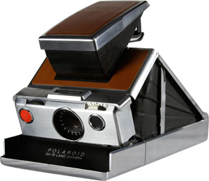 Polariod SX-70